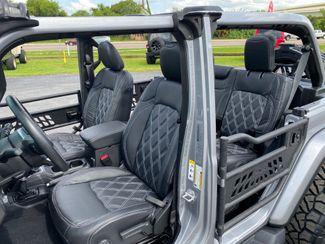 2019 Jeep Wrangler Unlimited TURBO LIFTED EATHER SAHARA HARDTOP 35s   Florida  Bayshore Automotive   in , Florida