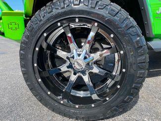 2019 Jeep Wrangler Unlimited BAD FROG SAHARA LIFTED LEATHER HARDTOP   Florida  Bayshore Automotive   in , Florida