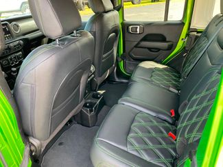 2019 Jeep Wrangler Unlimited MOJITO SAHARA HARDTOP NAV ALPINE    Florida  Bayshore Automotive   in , Florida
