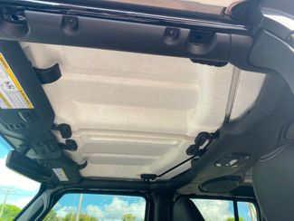 2019 Jeep Wrangler Unlimited BLACKOUT CUSTOM SAHARA LEATHER HARDTOP NAV    Florida  Bayshore Automotive   in , Florida