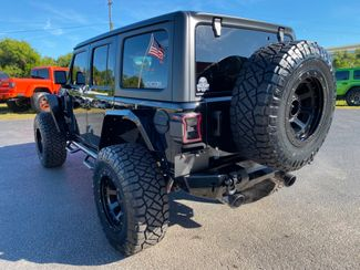 2019 Jeep Wrangler Unlimited CUSTOM LIFTED LEATHER 38s XD NITTO OCD DV8   Florida  Bayshore Automotive   in , Florida
