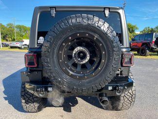 2019 Jeep Wrangler Unlimited CUSTOM LIFTED LEATHER 38s XD NITTO OCD DV8  Plant City Florida  Bayshore Automotive   in Plant City, Florida
