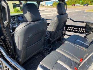 2019 Jeep Wrangler Unlimited CUSTOM TURBO SAHARA LIFTED LEATHER 24s   Florida  Bayshore Automotive   in , Florida