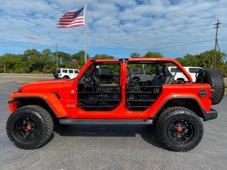 2019 Jeep Wrangler Unlimited Sahara   Florida  Bayshore Automotive   in , Florida