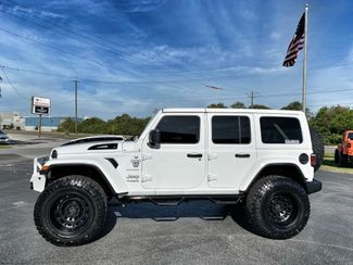 2019 Jeep Wrangler Unlimited HAIL STORM SAHARA LIFTED LEATHER NAV ALPINE   Florida  Bayshore Automotive   in , Florida