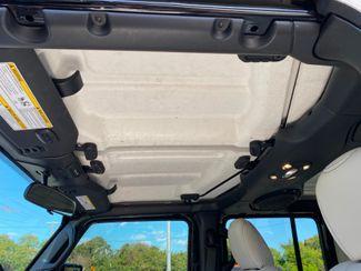 2019 Jeep Wrangler Unlimited BLACKOUT CUSTOM SAHARA HARDTOP LEATHER   Florida  Bayshore Automotive   in , Florida