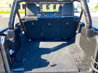 2019 Jeep Wrangler Unlimited BLACKOUT CUSTOM LIFTED SAHARA LEATHER HARDTOP   Florida  Bayshore Automotive   in , Florida
