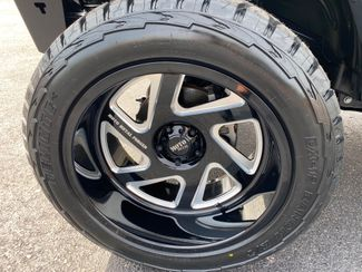 2019 Jeep Wrangler Unlimited CUSTOM LIFTED BLACK-OUT SAHARA FAB FOUR MOTO   Florida  Bayshore Automotive   in , Florida