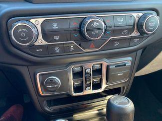 2019 Jeep Wrangler Unlimited WHITE-OUT CUSTOM SAHARA LEATHER HARDTOP   Florida  Bayshore Automotive   in , Florida