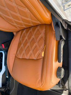 2019 Jeep Wrangler Unlimited CUSTOM LIFTED WHITE-OUT SAHARA LEATHER NAV  Plant City Florida  Bayshore Automotive   in Plant City, Florida