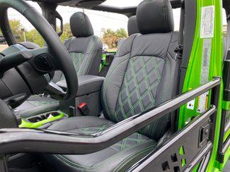 2019 Jeep Wrangler Unlimited CUSTOM MOJITO SAHARA LEATHER NAV ALPINE   Florida  Bayshore Automotive   in , Florida