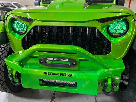 2019 Jeep Wrangler Unlimited HULK CUSTOM LIFTED SAHARA LEATHER HARDTOP OCD in , Florida