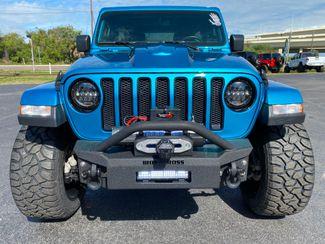 2019 Jeep Wrangler Unlimited BIKINI CUSTOM LIFTED SAHARA LEATHER NAV    Florida  Bayshore Automotive   in , Florida