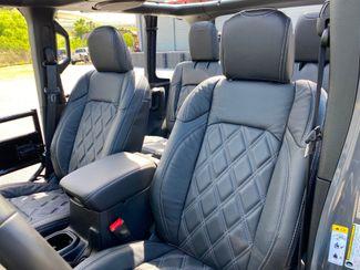 2019 Jeep Wrangler Unlimited STINGRAY SAHARA LEATHER 22s    Florida  Bayshore Automotive   in , Florida