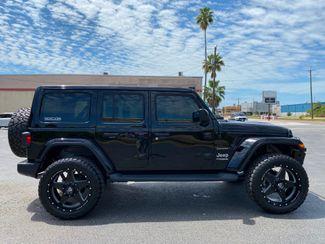 2019 Jeep Wrangler Unlimited BLACKOUT SAHARA LEATHER LIFTED NAV ALPINE   Florida  Bayshore Automotive   in , Florida