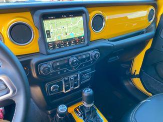 2019 Jeep Wrangler Unlimited HELLAYELLA CUSTOM LIFTED SAHARA LEATHER NAV   Florida  Bayshore Automotive   in , Florida