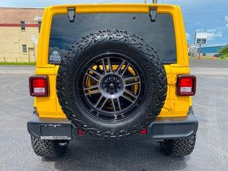 2019 Jeep Wrangler Unlimited V6 SAHARA LIFTED LEATHER HARDTOP NAV ALPINE   Plant City Florida  Bayshore Automotive   in Plant City, Florida