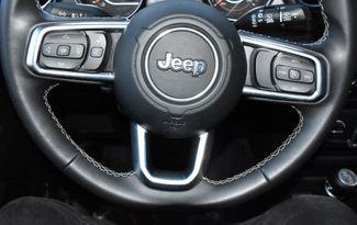 2019 Jeep Wrangler Unlimited Sahara Waterbury, Connecticut 28