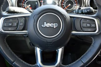 2019 Jeep Wrangler Unlimited Sahara Waterbury, Connecticut 26