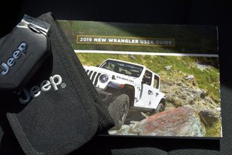 2019 Jeep Wrangler Unlimited Sahara Waterbury, Connecticut 35