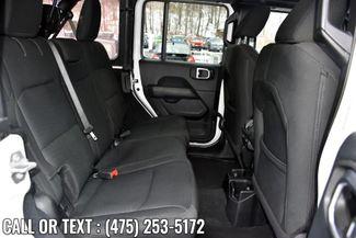 2019 Jeep Wrangler Unlimited Sahara Waterbury, Connecticut 15