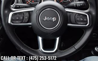 2019 Jeep Wrangler Unlimited Sahara Waterbury, Connecticut 22