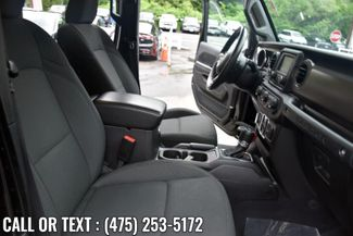 2019 Jeep Wrangler Unlimited Sport S Waterbury, Connecticut 13