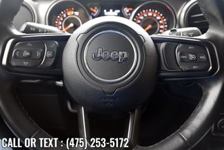 2019 Jeep Wrangler Unlimited Sport S Waterbury, Connecticut 21