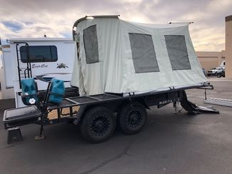 2019 Jumping Jack 6x12x8 Black Out    in Surprise-Mesa-Phoenix AZ