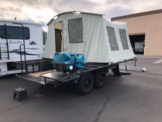 2019 Jumping Jack 6x12x8 Blackout   in Surprise-Mesa-Phoenix AZ