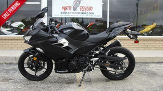 2019 Kawasaki Ninja 400 in Killeen, TX 76541
