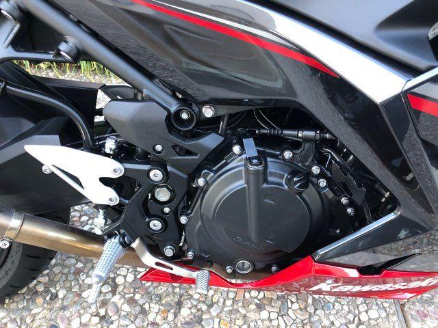 2019 Kawasaki Ninja 400 in McKinney, TX 75070