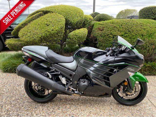 2019 Kawasaki Ninja ZX-14R ABS SE