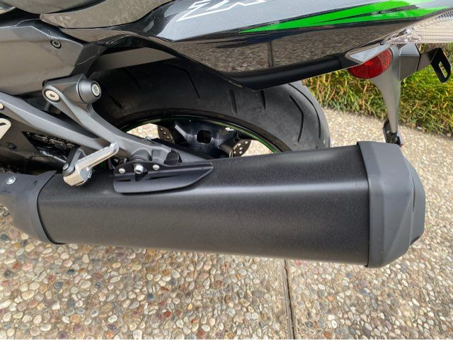 2019 Kawasaki Ninja ZX-14R ABS SE in McKinney, TX 75070
