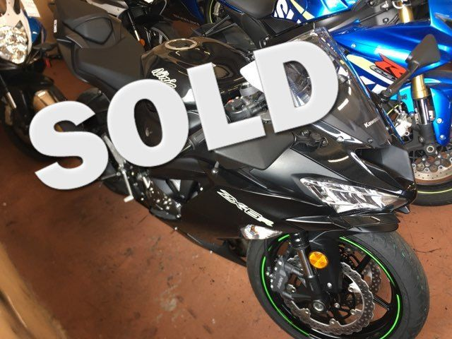 2019 Kawasaki Ninja ZX-6R   - John Gibson Auto Sales Hot Springs in Hot Springs Arkansas