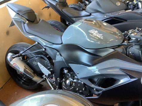 2019 Kawasaki Ninja ZX-6R   - John Gibson Auto Sales Hot Springs in Hot Springs, Arkansas