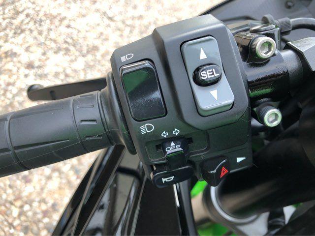 2019 Kawasaki Ninja ZX-6R KRT in McKinney, TX 75070