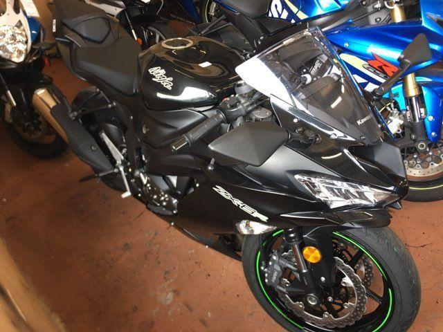 2019 Kawasaki Ninja ZX-6R  | Little Rock, AR | Great American Auto, LLC in Little Rock AR AR