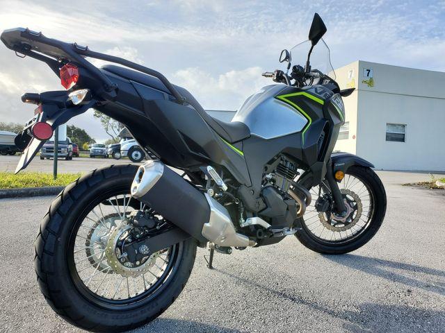 2019 Kawasaki Versys 300 in Dania Beach , Florida 33004