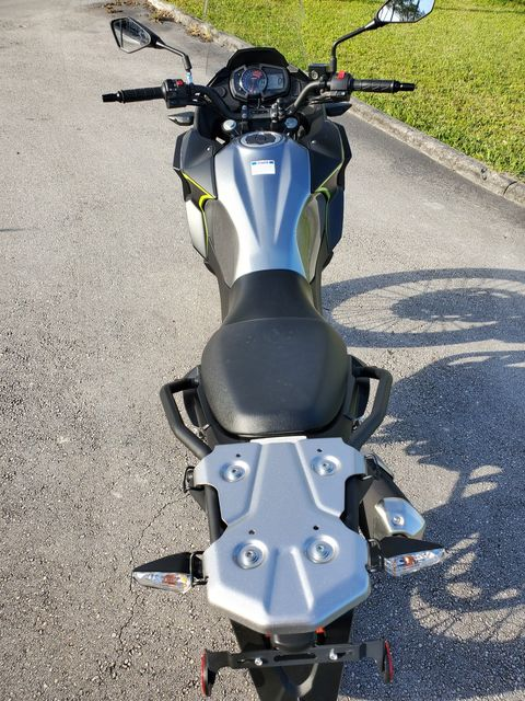 2019 Kawasaki Versys 300 in Dania Beach , Florida 33004