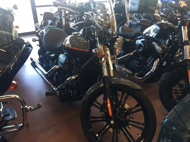2019 Kawasaki Vulcan 900 Custom   - John Gibson Auto Sales Hot Springs in Hot Springs Arkansas