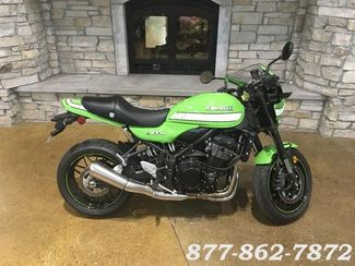 2019 Kawasaki Z900RS Cafe Z900RS Cafe in Chicago, Illinois 60555
