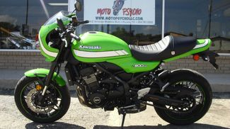 2019 Kawasaki ZR 900 CAFE in Killeen, TX 76541
