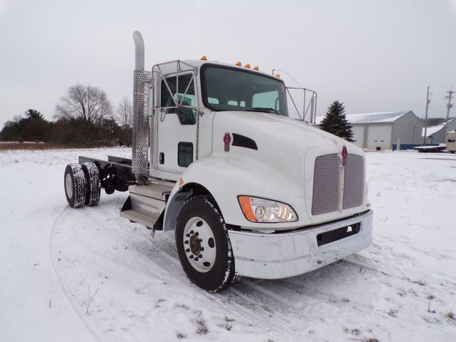 2019 Kenworth T370 in Ravenna, MI 49451