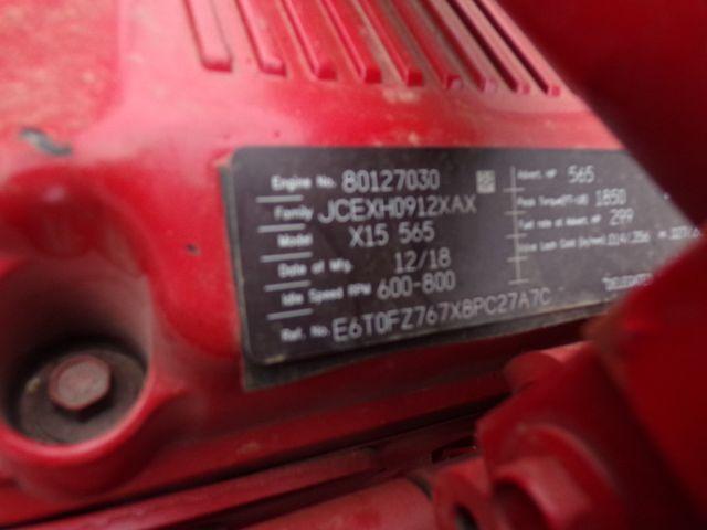 2019 Kenworth W900 in Ravenna, MI 49451