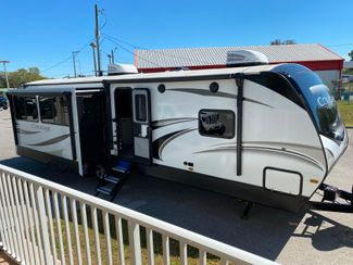 2019 Keystone COUGAR 32RLI 3 SLIDES  Plant City Florida  Bayshore Automotive   in Plant City, Florida