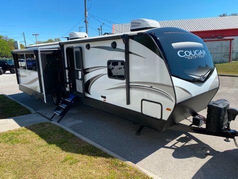 2019 Keystone COUGAR 32RLI 3 SLIDES in Plant City, Florida