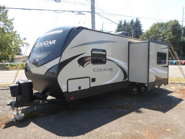 2019 Keystone Cougar 24SAB Salem, Oregon 1