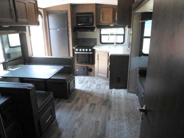 2019 Keystone Cougar 24SAB Salem, Oregon 11