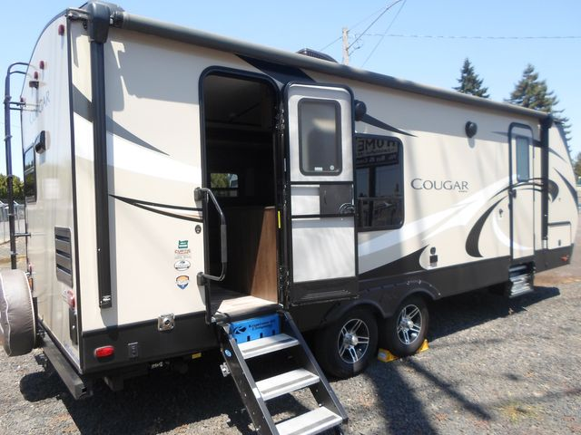 2019 Keystone Cougar 24SAB Salem, Oregon 3